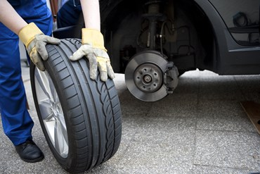 What is tyre insurance, and why do you need it?