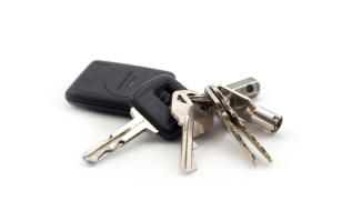 Key Cover Insurance
