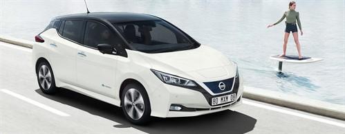 05 Nissan Leaf